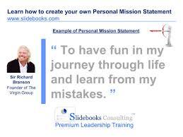 aurelien domont aureliendomont twitter for more details on how to create your own mission statement go to slidebooks com collections leadership missionstatementpic twitter com