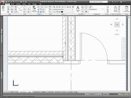 wall cleanup radius autocad architecture 2016