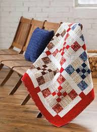 65 best Fons & Porter /Quilts images on Pinterest | Quilting ideas ... & Fons and porter quilt of valor Adamdwight.com