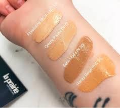 La Prairie Foundation Color Chart La Prairie Skin Caviar Essence In Foundation 2019 Review