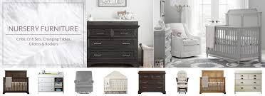 gray nursery furniture. Nursery Furniture On Credit Gray A