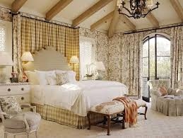 Country Master Bedroom Ideas 2