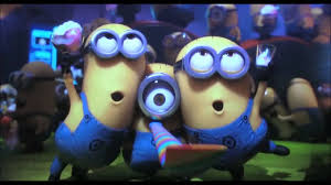 Minion Party Despicable Me 2 Minion Ice Cream Party Clip High Quality Youtube