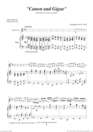 pachelbel canon violin sheet music pachelbel canon in d sheet music for clarinet and piano clarinet