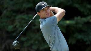 Cameron Champ finds ...