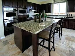 light brown kitchen cabinets dark brown kitchen cabinets light brown kitchen cabinets with white countertops
