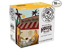 Red velvet powder limit 2 per order while quantities last. Coffee Bean Tea Leaf House Blend Single Serve Kcups 16 Ct Amazon Com Grocery Gourmet Food