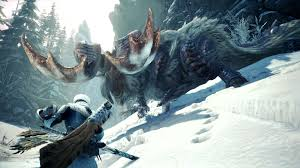 Monster Hunter World Chart Monster Hunter World Iceborne Tops Japanese Charts With