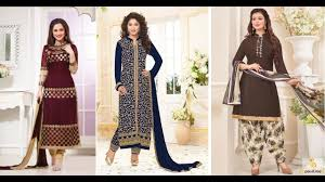 Dress Design Salwar Kameez Latest Latest Pakistani Dress Design Salwar Kameez