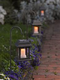 amazing garden lighting flower. Solar Flower Lights For Garden @16 Best Lighting Images On Pinterest Amazing