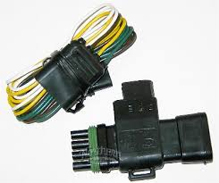 litemate connectors for chevy gmc and isuzu northern auto parts most are a two piece vehicle to trailer wiring assembly for those people that tow every so often