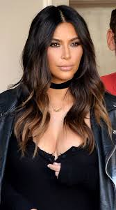 Best 25+ Kim kardashian ombre ideas on Pinterest | Kim kardashian ...