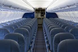 aisle seat.  Seat And Aisle Seat
