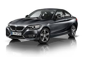 BMW Convertible bmw series 2 coupe : Sport Line and Modern Line specifications for the BMW 2 Series ...