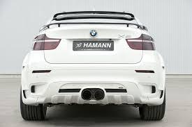 Hamann Tycoon EVO BMW X6 wallpapers - Auto Power Girl