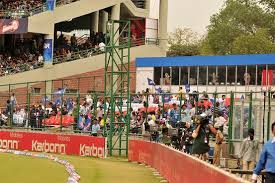Wankhede Seating Chart The Cost Of Watching Cricket In Comfort Wsj