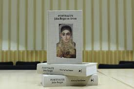 artist portraits john berger s latest book launch at the british portraits berger