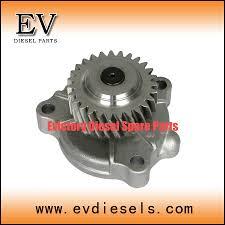 head cylinder 3kc1 3kc2 3kr1 cylinder head excavator engine head cylinder 3kc1 3kc2 3kr1 cylinder head excavator engine parts