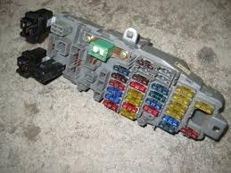 heater radio defrost vent not working!! help honda tech 1990 acura integra fuse box location at 90 Integra Fuse Box