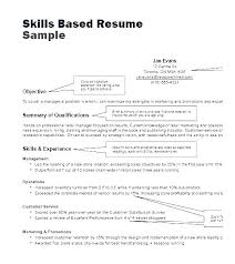 Formal Resume Template Awesome How To Write A Formal Resume Objective Template Objectives Free