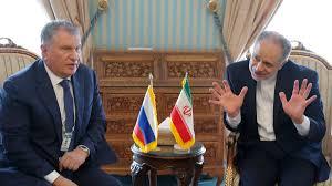Сечин заявил о рисках нефтяного эмбарго по сценарию Ирана