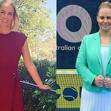 Australian Open news   Jelena Dokic slams body shamers after ...
