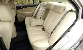 2009 Hyundai Sonata Limited - news, reviews, msrp, ratings with ...