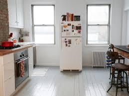 modern cottage kitchen design. Rental Rescue Modern Cottage Kitchen Design