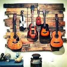 guitar wall wall mounted guitar holder guitars room guitar guitars room and basements room guitar guitars guitar wall
