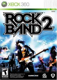 rock band 2 for xbox360