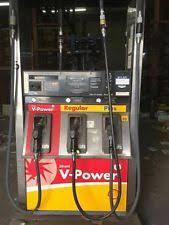fuel dispenser 3 gilbarco gas fuel pump dispenser