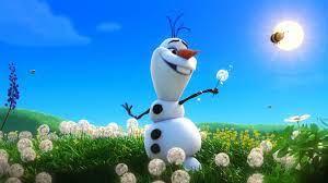 Frozen Summer Wallpapers - Top Free ...
