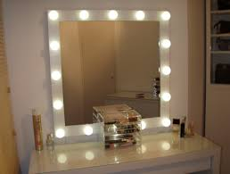 design ideas bedroom mirrors with lights rectangular design whole best home furniture verified supplier dressing unflattering stage skin