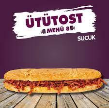 Ütü tost - Home