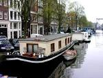 Amsterdam Last Minute - Houseboat discount specials in Amsterdam