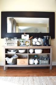 Kitchen Sideboard 17 Best Ideas About Ikea Sideboard Hack On Pinterest Small