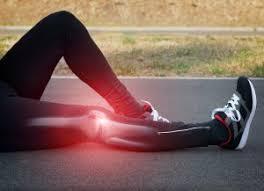 「膝の痛み 捻挫」の画像検索結果