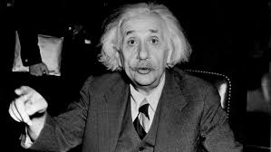 Albert Einstein born - Mar 14, 1879 - HISTORY.com