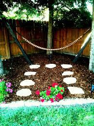 diy patio ideas pinterest. Pinterest Backyard Ideas Hammock This Kind Of Looks Like Our Fenced  Abhitricks In Diy Small 16 Diy Patio Ideas Pinterest