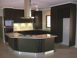 Stainless Steel Kitchen Furniture Stainless Steel Kitchen Cabinets For Well Designed Kitchen
