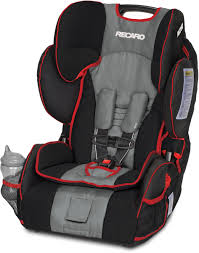 recaro performance sport combination harness to booster car seat vibe