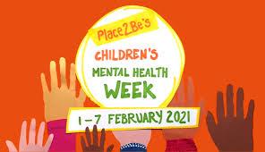 Children's Mental Health Week 2021