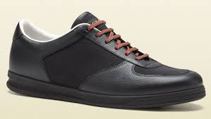 gucci 84 tennis sneaker. in 1984, gucci unofficially started the luxury sneaker trend. 84 tennis