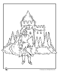 Small Picture coloring pages knights and castles coloring on pinterest coloring
