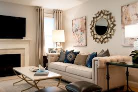 ... Living Room, Black And Blue Living Room Ideas Miraculous Beige Couch  Design Pictures Large Paintings ...