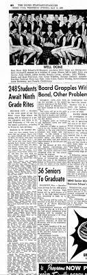 DeAnn Smith Graduates From Ninth Grade. - Newspapers.com