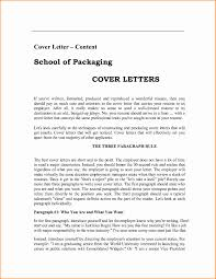 Resume For Packaging Job Sample Cover Letter for A Resume New Sample Resume Letters Job 36