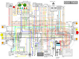wiring diagram good quality print needed 100% biker trike got one for a katana 750 cant be that different to the es