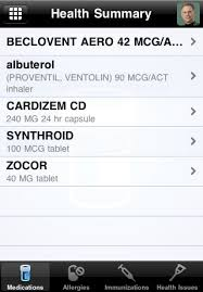 Sutter Health Offers Patients App For Medical Record Access