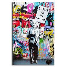 graffiti wall art canvas reviews ping